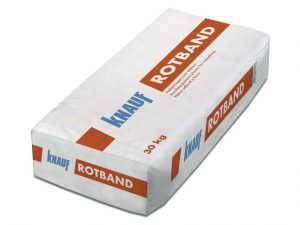 Rotband 30kg bag ALT description text test