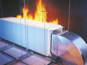 K27 001 Fireboard